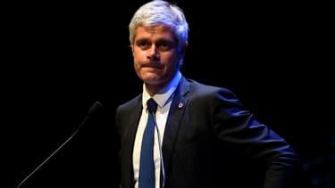 Les gilets jaunes ont demandé à être reçu par le président LR de la Région, Laurent Wauquiez.