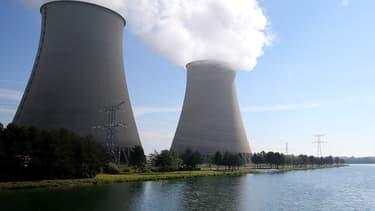 À l'occasion du grand carénage, EDF va procéder à des tests approfondis sur une douzaine de réacteurs. (image d'illustration)