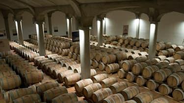 La production de vin va augmenter de 11% en 2013 par rapport à 2012.