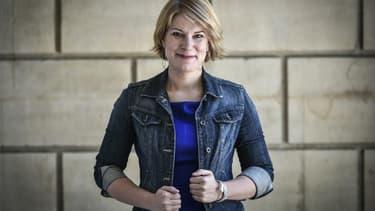 La députée LaREM du Nord Valérie Petit, candidate déçue à l'investiture du parti à Lille