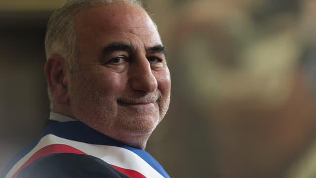 Georges Képénékian a annoncé sa candidature à la mairie de Lyon en 2020.