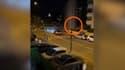 Une voiture a renversé une famille jeudi soir à Fréjus, un enfant de 7 ans est mort.