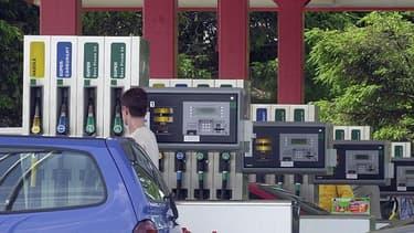 Le gazole s'affichait en moyenne à 1,5217 euro le litre, soit 3,82 centimes de plus que la semaine précédente.
