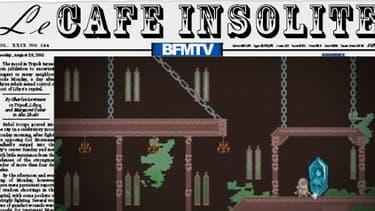 Chaque jour, les infos insolites sélectionnées par BFMTV.com.