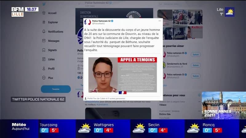 Pas-de-Calais: la police judiciaire de Lille lance un appel à témoins après la mort d'un jeune homme de 20 ans