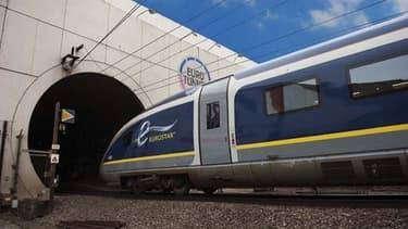 Getlink a commandé une étude analysant les conditions de l'émergence de concurrents low cost à Eurostar sur les liaisons transmanche.