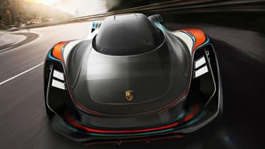 La Porsche 911 Solo remplacera-t-elle la 918 Spyder?