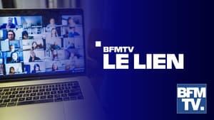 Le lien BFMTV