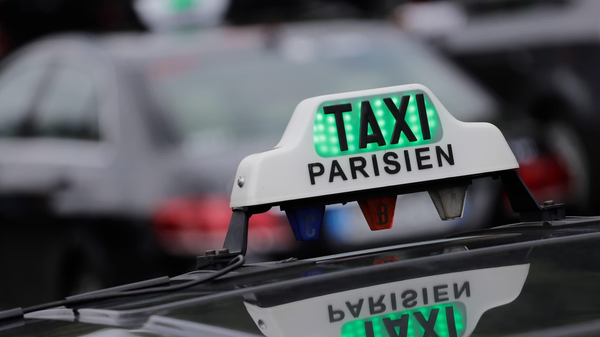 Avec le couvre-feu, les taxis et VTC tournent au ralenti