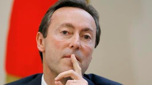 Fabrice Brégier s'en prend une nouvelle fois à l'euro fort.