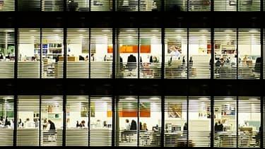 Hors autoentreprises, les créations d'entreprises ont augmenté de 0,4%.