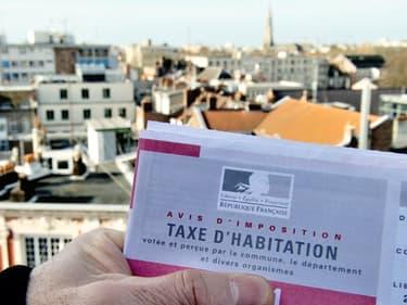 La taxe d'habitation sera supprimée pour tout le monde d'ici 2023 sur les résidences principales
