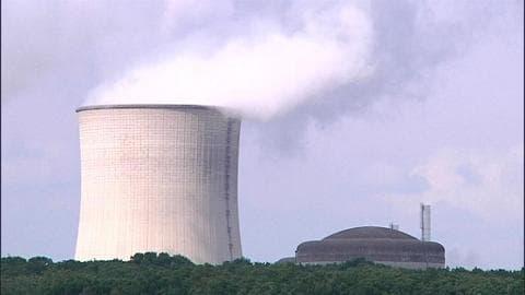 Moselle: incident mineur à la centrale nucléaire de Cattenom