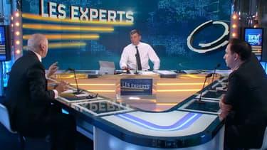 """""""L'Allemagne doit-elle payer?"""" était le sujet de débat des Experts ce jeudi 23 février"""