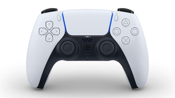 PlayStation 5 manette
