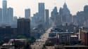 La ville de Detroit s'est déclarée en faillite, jeudi 18 juillet.
