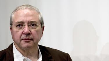Jean-Paul Huchon.