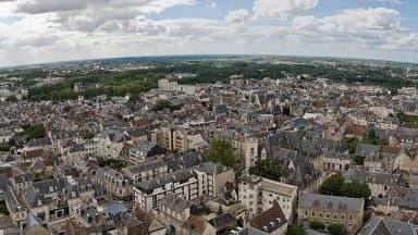 Le marché immobilier de Bourges à l'accalmie