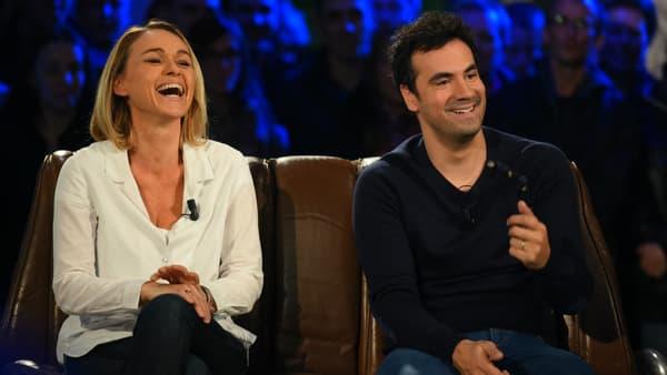 Cécile de Ménibus et Alex Goude étaient les invités du dernier épisode de Top Gear France saison 3.