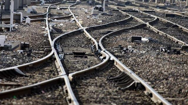 """Un homme d'une quarantaine d'années a été arrêté près de Rouen dans l'enquête sur le sabotage de lignes de TGV en 2008, l'affaire dite """"de Tarnac"""", où est mise en cause une supposée mouvance de la gauche radicale. Le suspect, forgeron de formation, a été"""