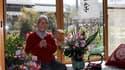 Homme le plus âgé au monde, Jirouemon Kimura, a célébré mardi chez lui, dans sa ville natale de Kyotango, dans l'ouest du Japon, ses 114 ans en assurant avoir l'objectif d'atteindre 120 ans. /Photo prise le 19 avril 2011/REUTERS/Mairie de Kyotango