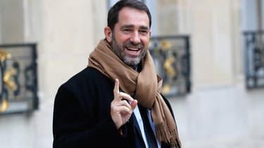 Christophe Castaner a répondu aux critiques visant Bertrand Delais après sa nomination comme nouveau patron de LCP