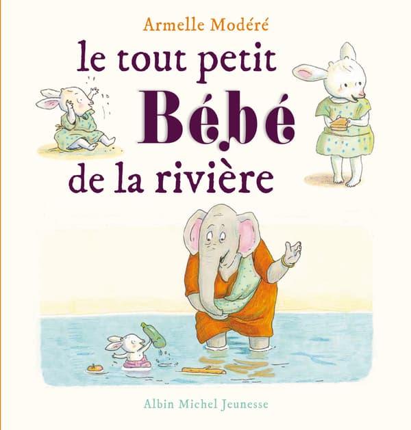 """""""Le tout petit bébé de la rivière"""""""