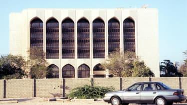 Placée sous l'autorité de la Banque Centrale des Emirats Arabes Unis, la nouvelle National Bank of Abu Dhabi sera d'entrée de jeu l'une des plus grosses institutions financières du Golfe.