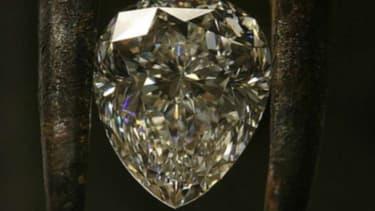 Les diamants découverts en Russie présentent des caractéristiques exceptionnelles susceptibles de révolutionner l'industrie et la recherche