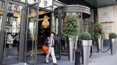 Hilton veut doubler son parc hôtelier en France.