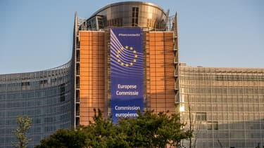 La Commission européenne est presque en phase avec Paris