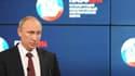 Vladimir Poutine est prêt à rencontrer François Hollande lors de sa venue en France le 6 juin.