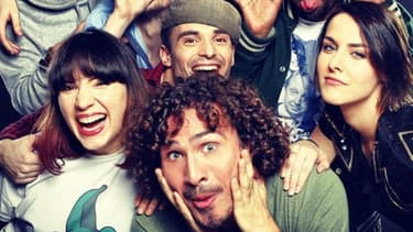 Le Studio Bagel est un collectif d'humoristes web créé en novembre 2012