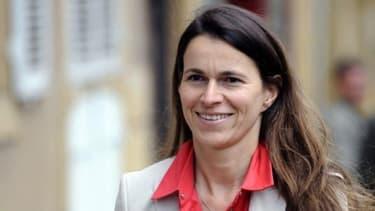 La ministre de la Culture engage un bras de fer avec Bercy à propos du mécénat d'entreprise.