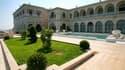 Le château de l'Horizon a été racheté par la famille royale saoudienne en 1979.