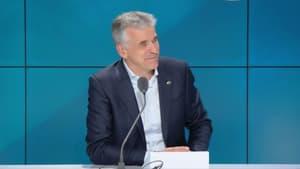 L'entretien HEC : Vincent Cobée, DG de Citroën