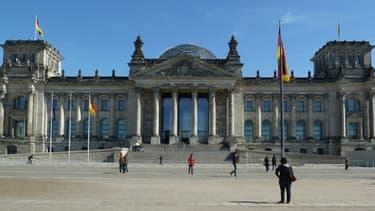 L'Allemagne se fixe toujours comme priorité la consolidation budgétaire.