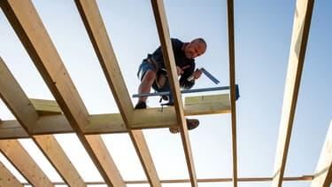 Cette société est capable de construire une maison individuelle quatre fois plus vite que certains de ses concurrents.