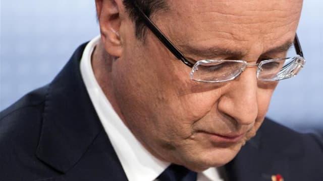 """Quand Hollande qualifiait la déchéance de """"chose de droite"""" qui """"n'apporte rien"""" - Mercredi 16 mars 2016"""