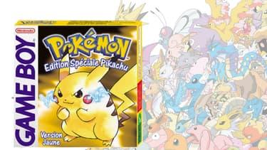 Créée en 1996 par Satoshi Tajiri, la licence Pokémon a connu quelques succès vidéoludiques comme la vente de plus de 30 millions d'exemplaires de deux des versions originelles, Rouge et Bleu.
