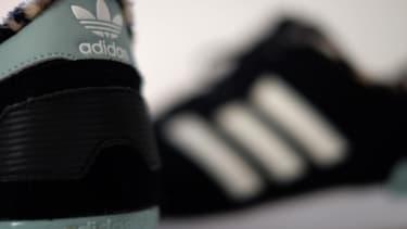 L'UE estime que la société belge aurait pu profiter indument de la renommée d'Adidas.