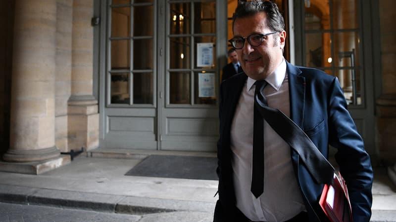 Bordeaux: les contours du projet Quillot pour le rachat des Girondins