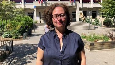 """""""Je suis ton maire"""": Anne Braibant, maire du 9e arrondissement de Lyon"""