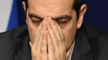 Les parlementaires grecs sont suspectés d'encourager les pratiques de fraudes fiscales