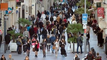 Les Français se montrent plus optimistes concernant leur niveau de vie futur.