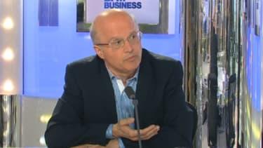 L'économiste Jean-Paul Betbèze a estimé que les emplois aidés ne remplacent pas les emplois générés par les privés