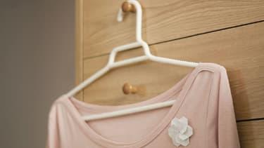 L'application compare les tailles de vêtement que possède un utilisateur selon les marques.