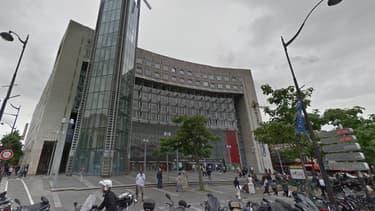 Le Grand Ecran, dans le centre commercial Italie 2 va devenir une salle de spectacle.