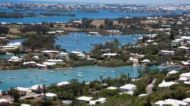 Les Bermudes, paradis fiscal utilisé par de nombreuses multinationales américaines