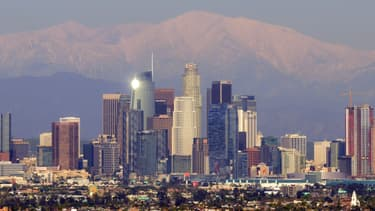 Los Angeles - Image d'illustration